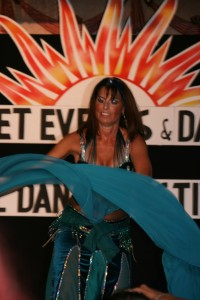 Belly Dance for the soul!